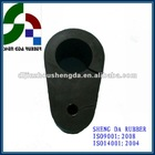 SILICON/EPDM/HNBR/NBR/FKM/NR/CR/SBR/BR Designed Rubber Oil Seal