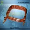 marine coaxial heat exchanger