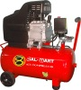 CE & 2HP 50L direct driven air compressor