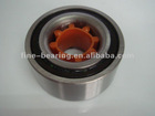 fine DAC39740039 GCR15 Wheel hub bearing