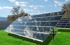 4mm solar prismatic glass
