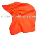 EN471 / EN533 Flame retardant PU rainwear hat