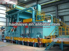 Steel Plate Shot Blasting Machine