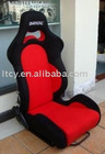 PVC,PU leather racing seat/sport seat