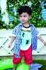Latest styles of boys shirts, Child wear