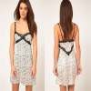 exclusive poppy print night dresses ladies sexy nightwear