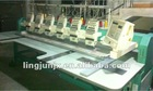 6 head Tajima embroidery machine