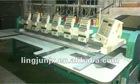 6 head Tajima embroidery machine