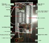 Electric Heating boiler for Radiator
