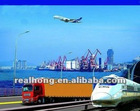 Custom clearing & freight forwarding agent in China