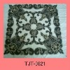 Hot sale 100% Polyester new-Embroidered tablecloth