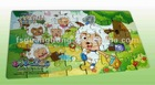 2012 New Design Paper Cartoon Toy Jigsaw Puzzle for Kids' Intellegence JP0014