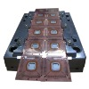 Progressive stamping die/mould/mold for lead frame