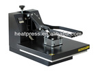 Flat Heat Press Transfer Machine(popular type with even pressure)