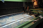 fashion design cotton jacquard home textile fabric