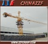 ZZF Tower Crane QTZ63(5012)