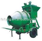 JZC350A concrete mixer