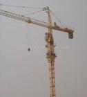 TC5015(QZT80S) Self-liftingtower crane
