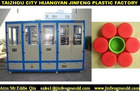 48 cavity plastic cap making machine