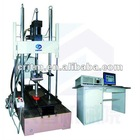 SDS series dynamic and static electro-hydraulic servo fatigue testing machines
