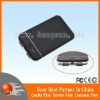 12000mHA Mobile power for iphone/ipad with double USB