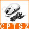 "2-in-1 0.8"" LCD Digital Scale +USB 800DPI Optical Mouse (2 x AAA)"