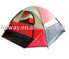 unique camping tent