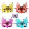 Carnival mask for different colors