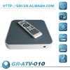 Rockchip 2908 1GB DDR3 RAM Android 4.0 TV Box