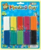 10COLORS MODELING CLAY