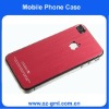 Case for Iphone 4G Cross line