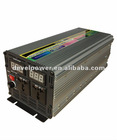 2000w UPS inverter with LED dispaly