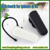 2012 new mobile phone stereo bluetooth headset for iphone