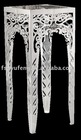 fashion stainless steel Flower Rack-84258