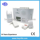 Standard type intelligent anti-theft security Home Wireless Alarm system