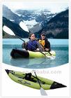 Aqua Marina Inflatable Kayak K1-BT88862/60