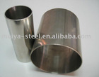 DIN 11850 Welded Stainless Steel Pipes and Tubes For Food Industry