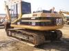 Excavator C 320B for sale