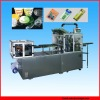 High Quality vacuum forming machine thermoforming