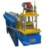 JM100 Shutter Door Panel Forming Machine