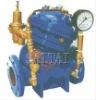 ZYX741X reducing valve