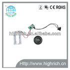 motion sensor sound module for POP or POS display