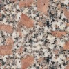 China Red Granite