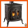 Multi fuel cast iron wood buring stoves CST14