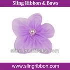 Hair Bows & Fabric Flowers