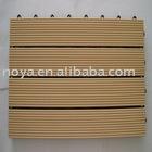 DIY Bamboo Flooring