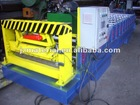CORRUGATED STEEL ROOFING SHEET FORMING MACHINE SYSTEM(FACTORY)