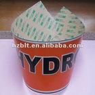 Gloss Polycarbonate Decorative Label