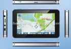 MSG-K27 EMS 5 inch Touch Screen Car GPS positioning navigation systems +Free 4GB GPS map+FM+ CPU468MHZ+480*272 Free Shipping