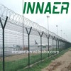 Innaer high quality airport fence (manufacturer)